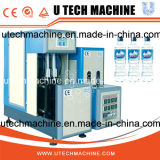 Ut-1200 semiautomático por estirado-soplado máquina de moldeo