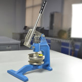 La cortadora de papel Mano-Presiona el cortador de la muestra (GT-C75-2)