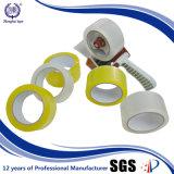 El SGS aprobó la cinta auta-adhesivo del rectángulo del claro OPP de BOPP