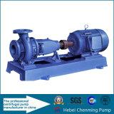 Pomp In één stadium van het Water van de hoge druk de Horizontale Industriële Centrifugaal