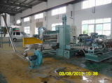 Машина вертикального обезвоживателя центробежки пластичного Drying Dewatering