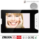 Videotür-Telefon-videoTürklingel mit Kamera-Video-Wechselsprechanlage