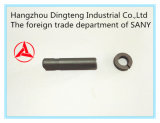 Pin 12076709k del diente del compartimiento del excavador para el excavador Sy55 de Sany