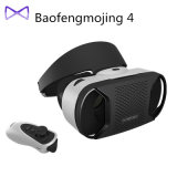 2016 os auriculares os mais novos 3D Glasses de Smart Vr Box 3D Glasses Virtual Reality