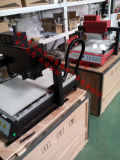Многоцелевой горячего тиснения машина (для кожи, ПВХ, ткань, пластик, пленка)