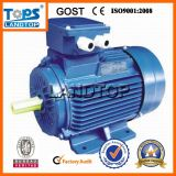 LTP MS Series Multi Phase Motor
