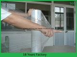 Pellicola del pezzo fuso LLDPE Strecth per lo spostamento del pallet