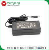 adaptador de la corriente continua 12V3a para la cámara del CCTV