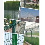 Rete fissa/barriera di sicurezza della rete metallica per protettivo
