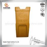 中国の鉄の砂型で作るバケツの歯Adapter 熱処理を使って