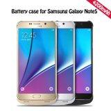 Geval van de Batterij van de Macht van de noodsituatie het Reserve voor de Melkweg Note5 van Samsung (hb-148)