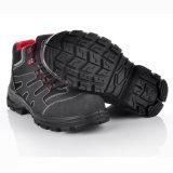 Los nuevos zapatos de seguridad libre del metal de Deaign, seguridad en el trabajo patean M-8350