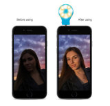 AutodynFlash Light Compatible mit IOS und Android