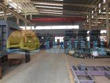 Grote Automatische Klaar Gemengde Concrete het Mengen zich van de Capaciteit Hzs60 volledig Installatie