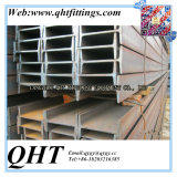 100*100*6mm h Beam S235jr Горяч-свернутое Steel S355jr Steel Beam