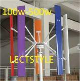 200W generatore di vento verticale di CA 12V/24 piccolo