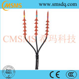 10kv Three Core Oil Immersed Cable Calore-restringibile Accessories
