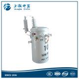 De conventionele Transformator van de Enige Fase van het Type Lucht Elektro