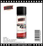 La alta Closs pintura de aerosol de Aeropak ayuna seco