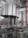Machine de remplissage mis en bouteille de petite capacité de jus
