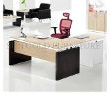 Vice Cabinet (SZ-ODL312)를 가진 현대 Color Executive Office Desk