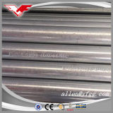 Труба En39 1 1/2inch гальванизированная лесами стальная