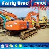Esteira rolante usada Ex200-1 Ex200-2, máquina escavadora de Hitahi Ex200-3 para a venda