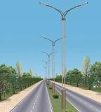LED-Straßenlaternemit doppelter Arm-Größe von Leddld-001