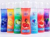 Lubrifiant personnel plus vendu de lubrifiant sexuel de produit de sexe d'OEM