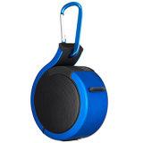 Ipx4 물 저항하는 무선 Bluetooth 소형 휴대용 스피커