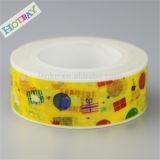 Impermeable al por mayor de la cinta grabable removible Impreso de papel japonés