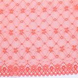 Cintas del cordón del bordado del telar jacquar para la ropa interior y la ropa interior
