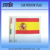 Indicateur bon marché de guichet de véhicule de l'Espagne avec Pôle de plastique