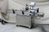 De automatische Ronde Machine van de Etikettering van het Flesje van de Fles