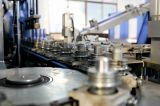 Ligne de soufflement de fabrication de matériel de bouteille d'animal familier