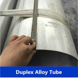 Nahtloses Legierungs-Gefäß des Duplex-2507 von China