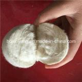 La reine des billes de feutre de dessiccateur de blanchisserie de laines de la qualité 100%