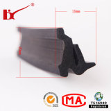 Auto Parts Adhesive Backed Rubber Extruded Foam Seal Strips