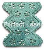 Il taglio del tessuto/indumento/pattini/jeans del laser della grande scala ed incide la macchina con l'alimentazione automatica