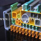 La fibra de vidrio cosió la fibra de vidrio movida hacia atrás estera del poliester para la extrusión por estirado