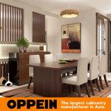 Mobília de madeira natural do hotel da venda por atacado da grão da alta qualidade moderna (OP16-HOTEL01)