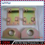 Precision Presse Schweißen Benutzerdefinierte OEM Blech Stamping