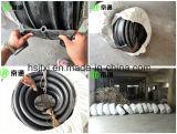 Ampoule de centre des prix concurrentiels de Jingtong/arrêt sourd-muet de l'eau de PVC de Bell