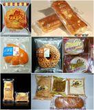 Tipo máquina do descanso de empacotamento para o pão