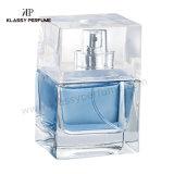 frasco de perfume de vidro do OEM 100ml com tampão de Surlyn