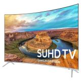 Samsumg Un65ks8500 Curved 65-Inch 4k Ultra HD Smart LED Fernsehapparat (2016) - New Sealed