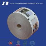 atmosphère Thermal Paper Roll de 80mm x de 120mm