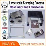 Профессиональный металлический лист точности штемпелюя части с сертификатом Ts16949