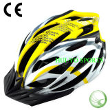 Casque de vélo chaud de vente, casque de vélo en moule, casque de vélo de prix bas