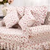 二重シートの綿プリント子供の椅子(SXBB-287)